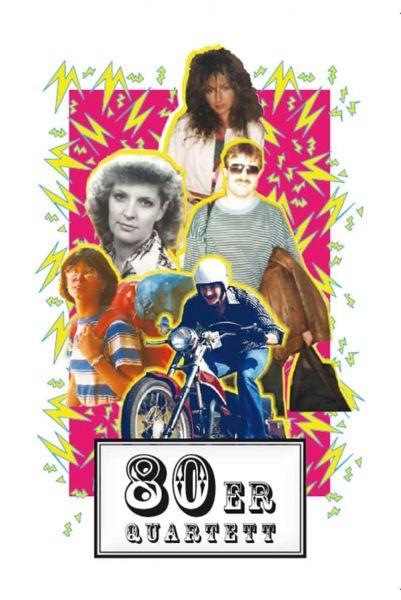 Quartett 80er
